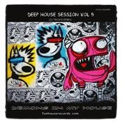 ENGLISH HOUSE   DEEP HOUSE SESSION VOL 5  27/4/2012